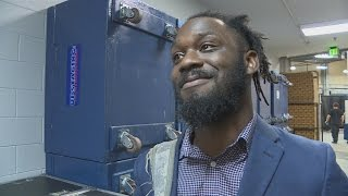 Download Rich Swann is determined to prove himself on WWE 205 Live: WWE 205 Live Exclusive, Nov. 29, 2016 Video