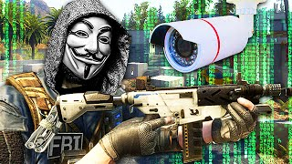 Download SCARIEST HACKER EVER RETURNS TO CALL OF DUTY! (Security Camera Trolling) Video