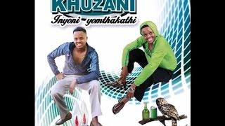 Download 04 Khuzani - Iso lami Video