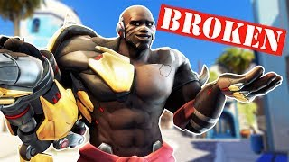 Download Doomfist Is BROKEN [Overwatch] Video
