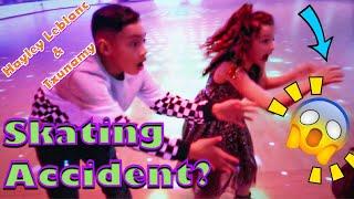 Download Skating Accident? W/ Hayley LeBlanc, Txunamy & Bryson Robinson Video