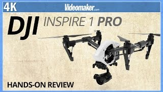 Download DJI Inspire 1 Pro & Zenmuse X5 Hands-on REVIEW Video