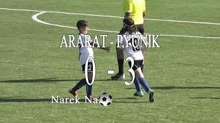 Download Ararat(07) - Pyunik(2-07) 1-9 episode Video