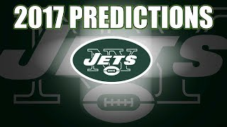 Download New York Jets 2017 Record Predictions Video