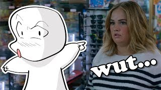 Download Insatiable is the weirdest show I've ever seen... Video