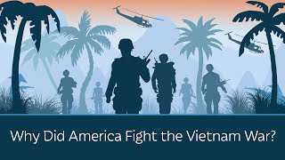 Download Why Did America Fight the Vietnam War? Video
