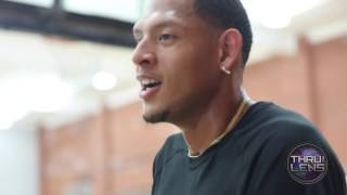 Download Thru The Lens (INTERVIEW) S3;Ep1 - The Return - Isaiah Austin Video