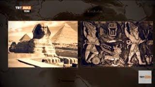 Download Türkmenistan'da Bulunan Anav Türk Bölgesi Tarihi Nasıl Değiştirdi? - Bilgi Ekranı - TRT Avaz Video
