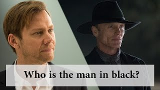 Download Westworld: Theory #1 | Is William the Man-in-Black? Video