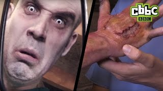 Download Operation Ouch Zombie Apocalypse - CBBC Video