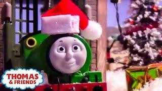 Download The Great Snow Storm of Sodor Compilation + New BONUS Scenes! | Thomas & Friends Video