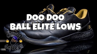 Download Lonzo Ball just dropped the new ″DOO DOO BALL ELITE LOWS″ 😂 💩 Video