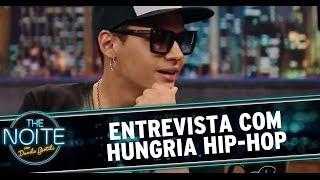 Download Entrevista com o músico Hungria Hip-Hop Video