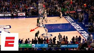 Download Chauncey Billups explains how Brad Stevens has mastered the art of the timeout play call | ESPN Video