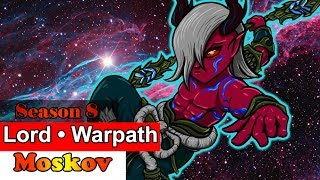 Download General Yasha #Season 8 (by Lord • Warpath) Mobile Legends Moskov Gameplay Video