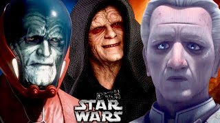 Download How Palpatine Survived and Will Return in Episode 9: The Rise of Skywalker Video