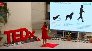 Download Mental health is the answer to a good life! | Ruchira Chakraborty | TEDxYouth@CMRPUC Video