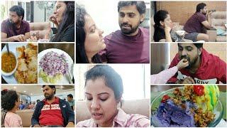 Download #VLOG EE SARI NAKOSAM KADHU | PREGNANCY CRAVINGS | PAV BAJI | MADHUSHIKA VLOGS Video