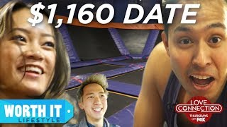 Download $22 Adrenaline Date Vs. $1,160 Adrenaline Date Video