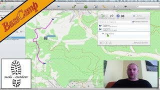 Download BaseCamp Tricks 2: Routen erstellen Video