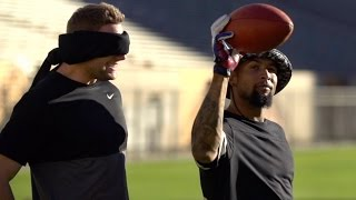 Download Odell Beckham Jr. Edition | Dude Perfect Video