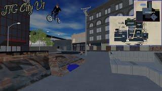 Download JTG City V1! Huge Pipe Mod Map Video
