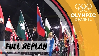 Download LIVE Opening Ceremony - 2017 Sapporo Asian Winter Games Video
