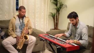 Download A Bela e a Fera - Piano e Sax Video