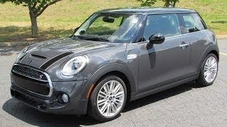 Download 2014 Mini Cooper & Cooper S Hardtop (F56) Start Up, Test Drive, and In Depth Review Video