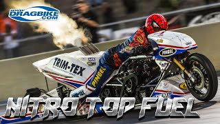 Download Man Cup Top Fuel Qualifying Round 2 Video