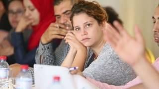 Download المجلس الأعلى للشباب في تونس: خطوة مهمة لتمثيل أكبر في الرأي العام Video
