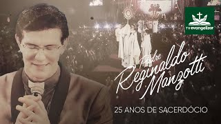 Download Documentário: 25 anos de sacerdócio do @Padre Reginaldo Manzotti Video