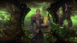 Download World of Warcraft: Legion - Anduins Theme - Neal Acree ft. Julie Elven Video