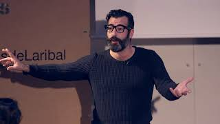 Download Compasión: un viaje de ida y vuelta | Manel Campíñez | TEDxJardinsdeLaribal Video
