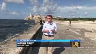 Download Louisiana and Cuba: Tourism PKG Video