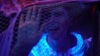 Download ″The Black Spot″ Haunted House at Howl-O-Scream 2018, Busch Gardens Tampa Bay Video