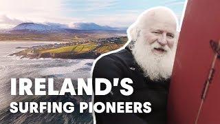 Download Meet The Pioneers Of Surfing In Ireland | Made in Ireland Part 1 Video