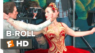 Download Red Sparrow B-Roll (2018) | Movieclips Coming Soon Video