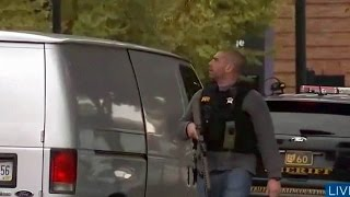 Download Active shooter reported on Ohio State University campus in Columbus. Video