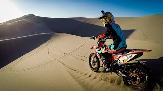 Download GoPro: Ronnie Renner Shreds Idaho Dunes Video
