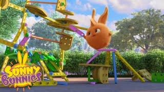 Download Cartoons For Children   SUNNY BUNNIES - ENGINEERING GENIUS   Sunny Bunnies New Episode   Season 3 Video
