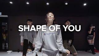 Download Shape of You - Ed Sheeran / Lia Kim Choreography Video