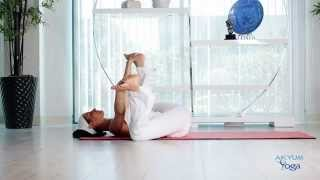 Download Yoga for Varicose Veins Video