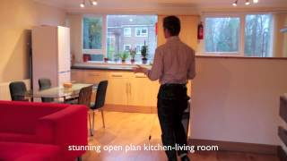 Download Flatshares in London - londonup - flatshare in Denmark Hill - rent a flat in london Video