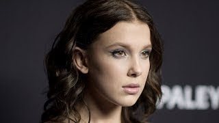 Download The Stunning Transformation Of Millie Bobby Brown Video