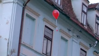 Download Coca-Cola Christmas Balloons Video