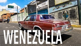 Download Pamiętnik z Caracas - Wenezuela - Bez Planu Vlog [4k] Video