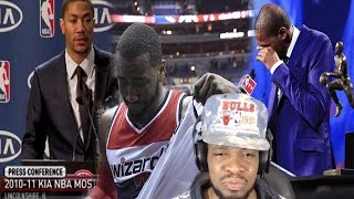 Download REALEST VIDEO EVER... NBA MOST EMOTIONAL INTERVIEWS REACTION Video