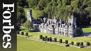 Download Own A European Castle | Forbes Video