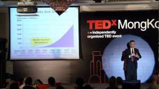 Download Augmented Reality - the 8th Mass Medium: Tomi Ahonen at TEDxMongKok Video